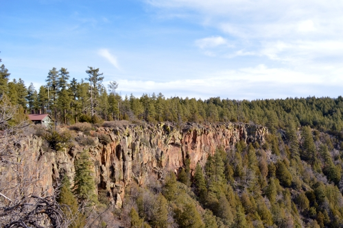 2014-02-14 Oak Creek Canyon 024