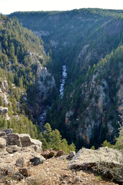 2014-02-14 Oak Creek Canyon 026