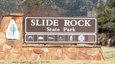 2014-02-14 Slide Rock SP 157